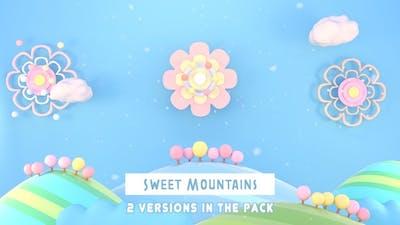 Sweet Mountains