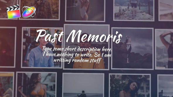 Thumbnail for Past Memories