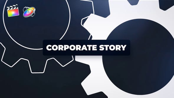 Thumbnail for Corporate Story