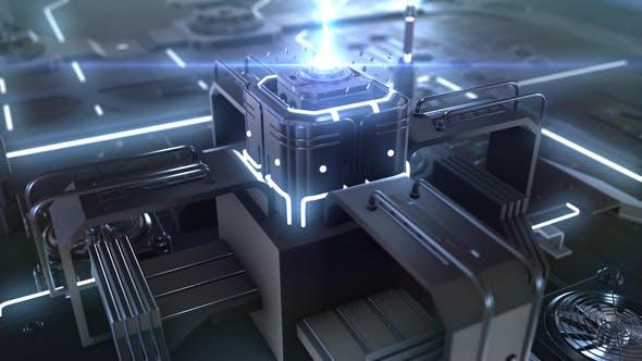 Thumbnail for Logo de Cyber Tecnología Core