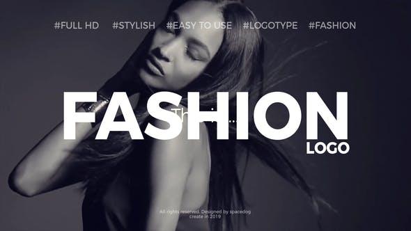 Thumbnail for Fashion Stomp Logo