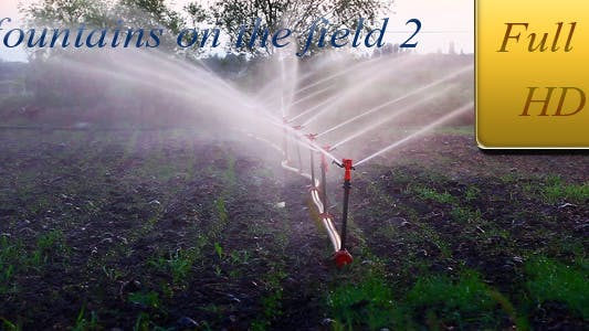 Thumbnail for Irrigation
