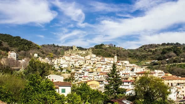 Thumbnail for Medieval City of Lamezia Terme, Calabria