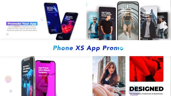 Thumbnail for App Promo