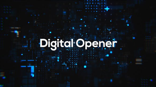 Thumbnail for Digital Technology Opener