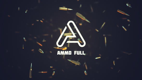 Thumbnail for Ammo Logo Reveal
