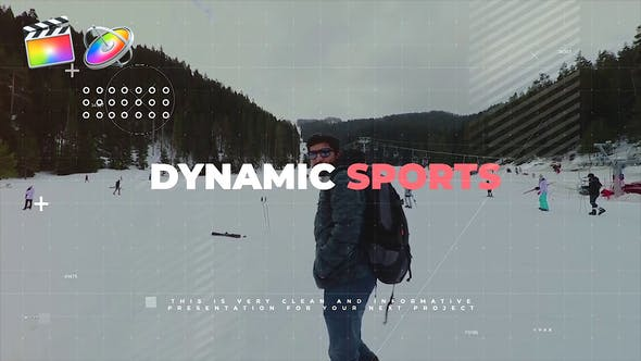 Thumbnail for Dynamic Sports