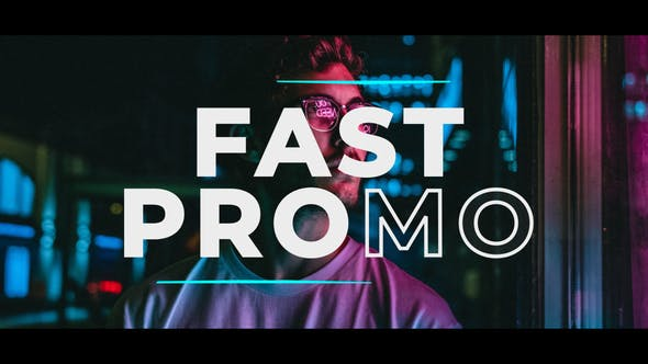 Thumbnail for Trendy Fast Promo