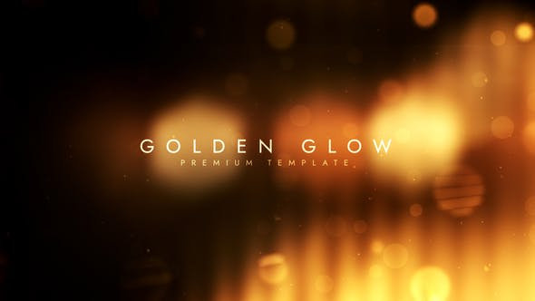 Thumbnail for Golden Glow
