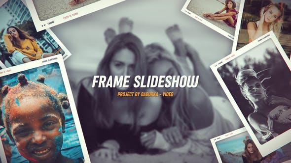 Thumbnail for Dynamic Frame Slideshow