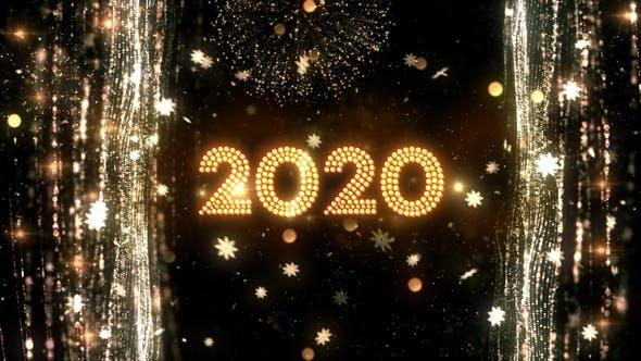 Thumbnail for New Year Opener 2020 V3