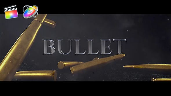 Thumbnail for Bullet Title