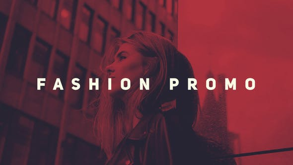 Thumbnail for Fashionable Slideshow