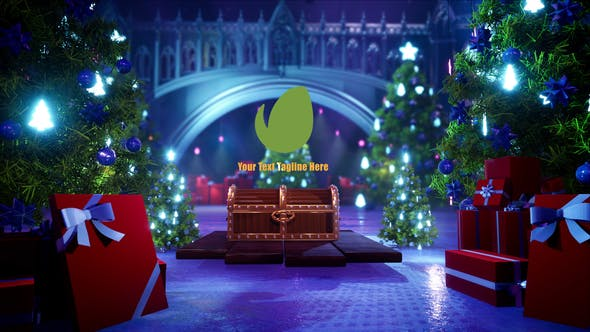 Christmas On The Gates