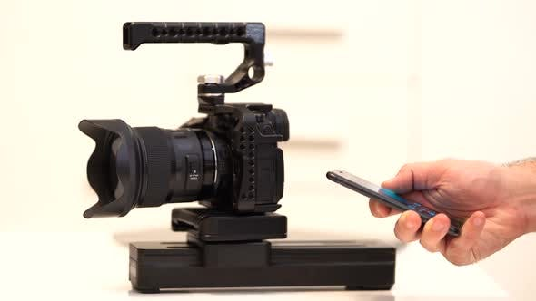 Thumbnail for Cinematography Set