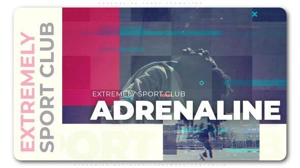 Thumbnail for Adrenaline Sport Promotion