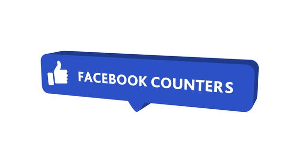 Facebook Counter Pack