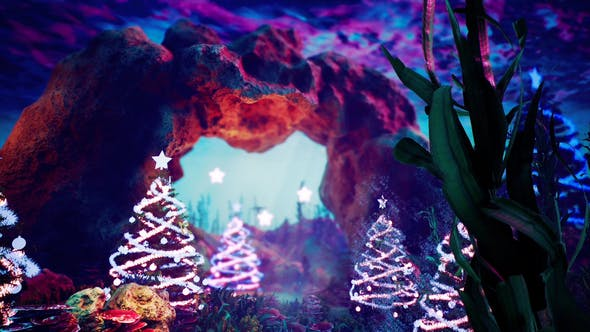 Thumbnail for Blue Christmas