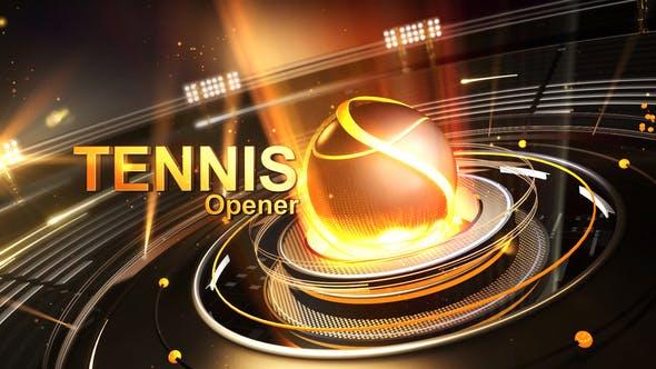 Thumbnail for Tennis Opener