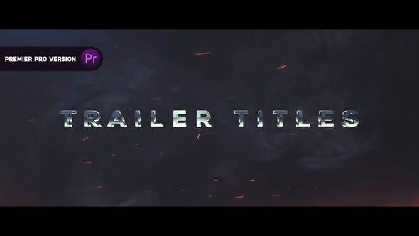 Thumbnail for Trailer Titles