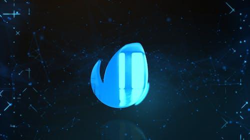 Plexus Glitch Logo