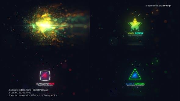 Thumbnail for EXPLODE Premium Logo Reveal