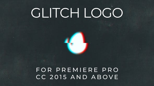 Thumbnail for Glitch Logo