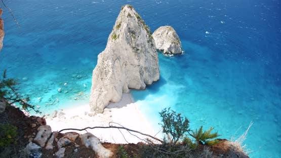 Zakynthos Island Greece
