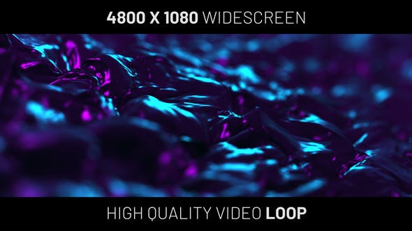 Thumbnail for Purple Silk Widescreen Background