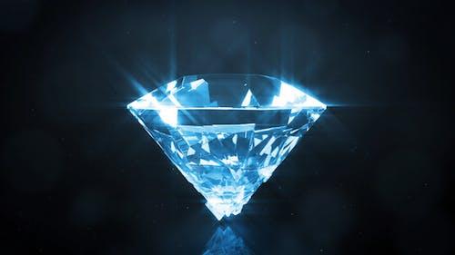 Luxury Diamond Logo
