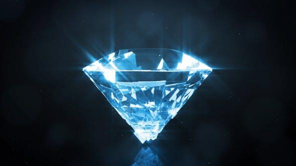 Thumbnail for Luxury Diamond Logo