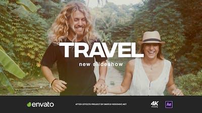 Travel Trends Slideshow