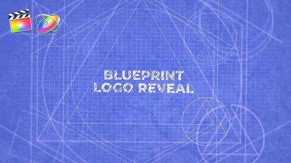 Thumbnail for Blueprint Logo Reveal