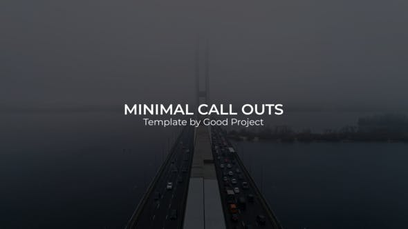 Thumbnail for Minimal Call Outs