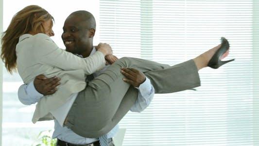 Thumbnail for Office Romance