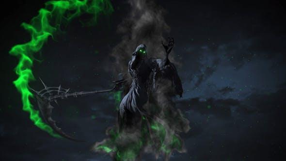 Thumbnail for Logo Cinemática Reaper