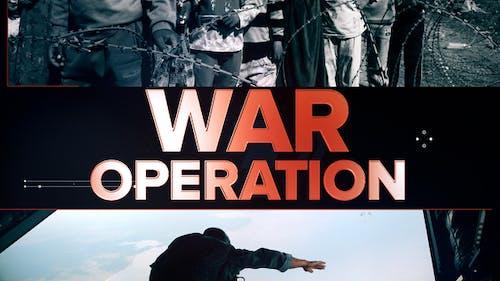 War Operation