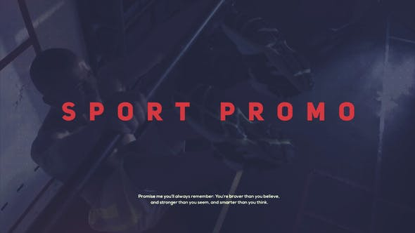 Thumbnail for Dynamic Sport