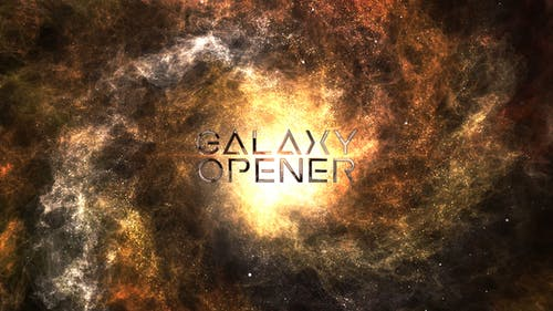 Galaxy Opener Titles