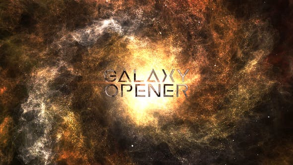 Thumbnail for Galaxy Opener Titles