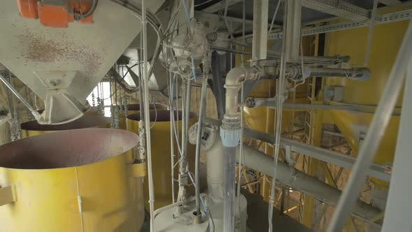 Thumbnail for Installation system inside a factory