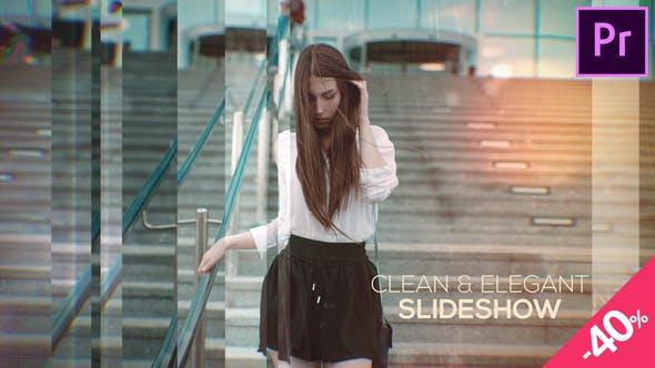 Thumbnail for Elegant Smooth Slideshow
