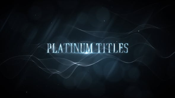 Thumbnail for Platinum Luxury Titles