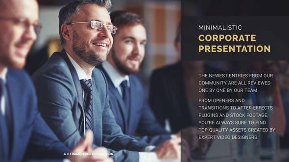 Cover Image for Présentation d'entreprise