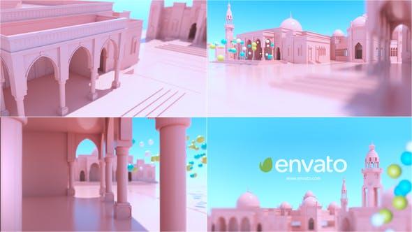 Thumbnail for Islamic Festival Opener