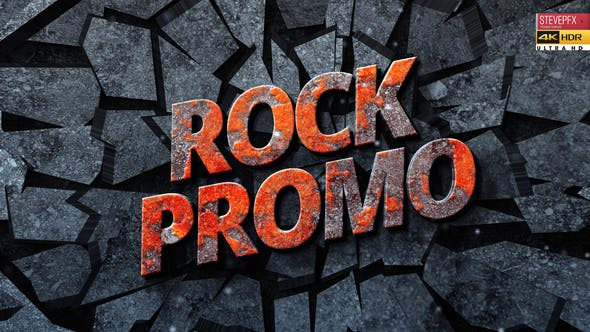 Thumbnail for Rock Music Promo | Event Party Concert