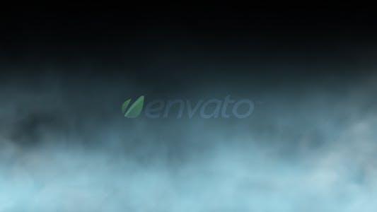 Thumbnail for Fog Logo Reveal