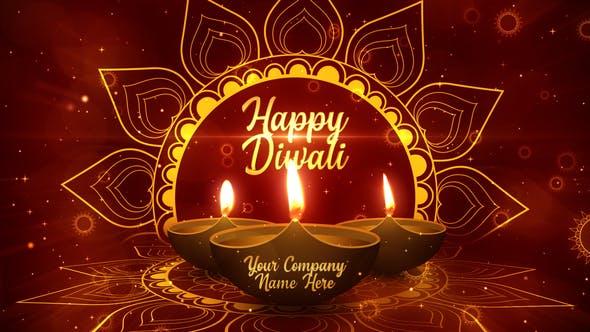 Diwali Festival Opener