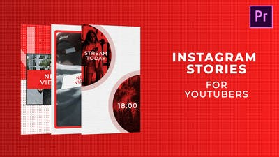 Instagram Stories for Youtubers