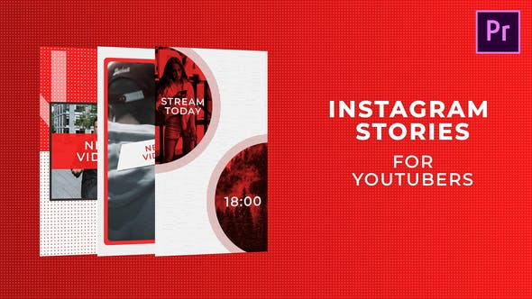 Thumbnail for Historias de Instagram para Youtubers